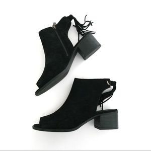 Koolaburra Lene Ankle Booties